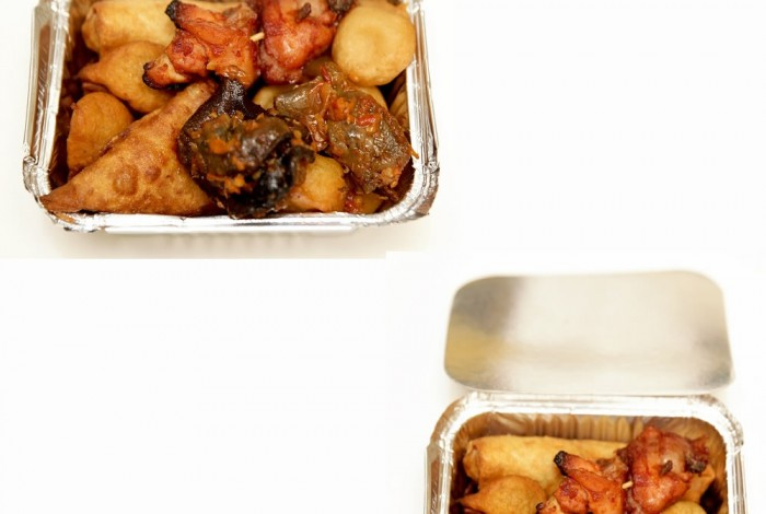 Small Chops