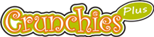 crunchies plus logo edited2